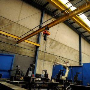 Steel Welding Melbourne
