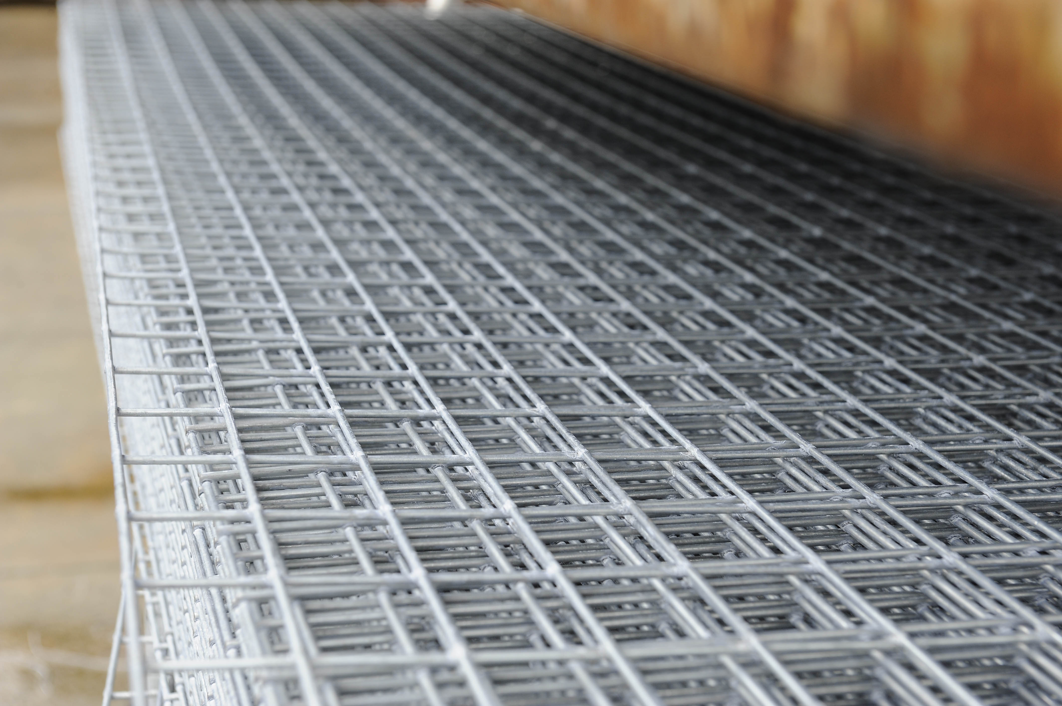 Galvanised Mesh and its Benefits